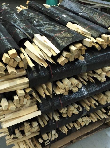 Barrières à sédiments - Contrôle des sédiments - Environnement - Produit de Terraquavie Envionnement & Géosynthétique - Manufacturier de solutions environnementales pour la construction, le génie civil, le génie minier et l'industrie