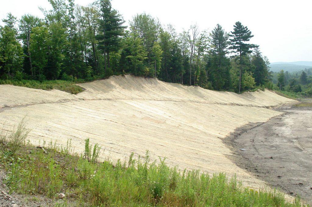 Réduction de l'exposition des sols mis à nu - Environnement - Terraquavie Environnement & Géosynthétiques