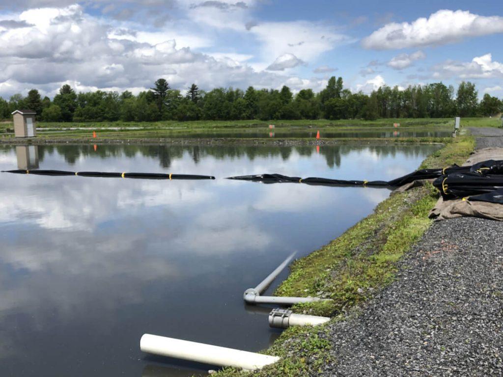 Traitements des eaux - Environnement - Terraquavie Environnement & Géosynthétiques